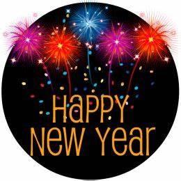 Happy New Year Single Parents Families.com