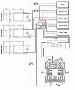 Wiring An Auber Instruments Rtd Sensor    Help