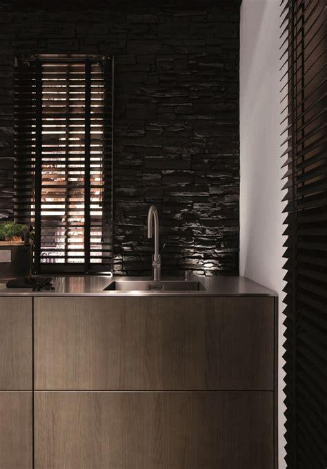 cuisine alu et bois cuisine design bois et alu siematic se4004