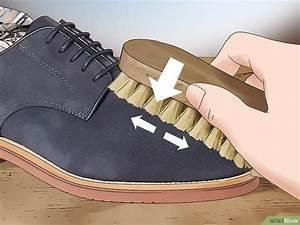 Nettoyer Le Daim : nettoyer des chaussures en daim tach es ~ Nature-et-papiers.com Idées de Décoration