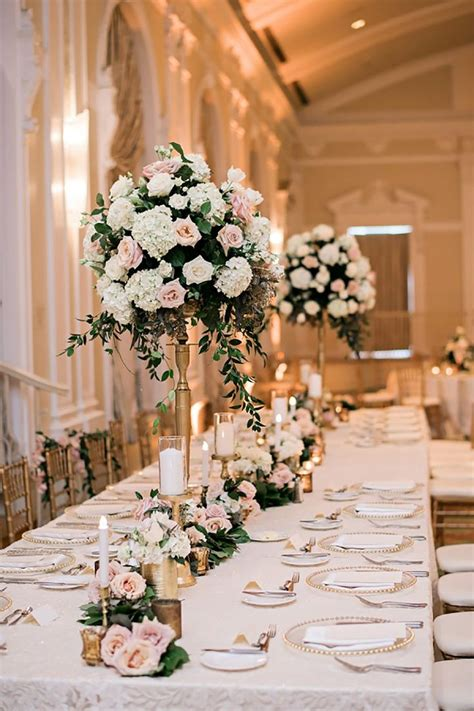 97 Rose Gold Wedding Ideas To Get Inspired Mrs Space Blog