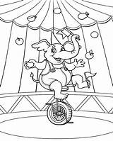 Circus Coloring Pages Printable Animals Tent Carnival Sheets Sheet Theme Ringmaster 1000px 89kb Getcolorings Books Coloringme sketch template