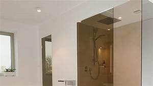 Putz Für Badezimmer : badezimmer gestaltung fliesen und putze saint gobain weber ~ Watch28wear.com Haus und Dekorationen