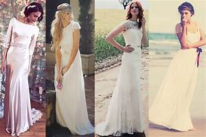 top 10 indie etsy wedding dress shops huffpost uk With best etsy wedding dresses