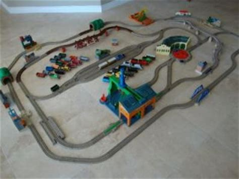 thomas tomy trackmaster on popscreen