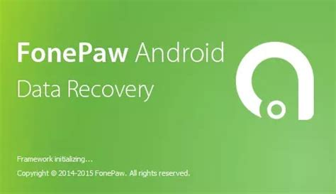 android data recovery fonepaw android data recovery free inpc
