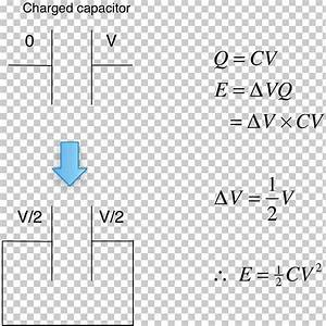 Electric Capacitor Wiring