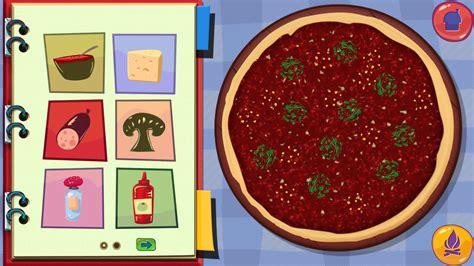 jeux de cuisine de mickey pizzaiolo giochi di cucina amazon it appstore per android