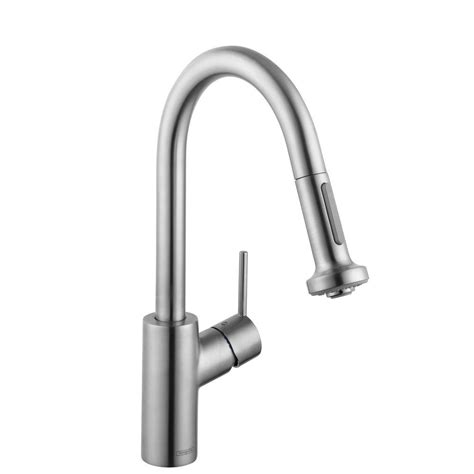 hansgrohe bronze pull  faucet bronze hansgrohe pull  faucet