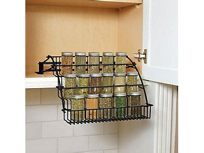 Rubbermaid Spice Rack by Tired Of Fanatically Trying To Find The Spice You Need