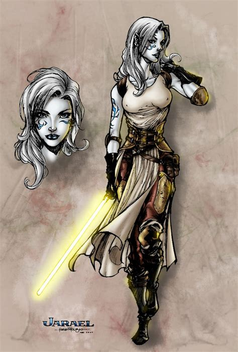 Kaos Wars Wars jarael jarael colors by zethkeeper wars