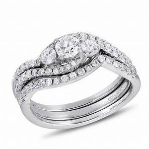 26 best images about wedding wedding sets on pinterest With samuels wedding rings