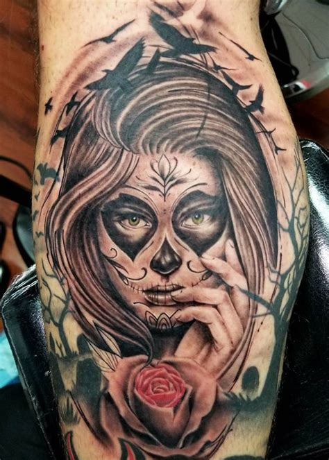 la catrina tattoos bedeutung la catrina bedeutung was steht hinter dem trend bedeutungen