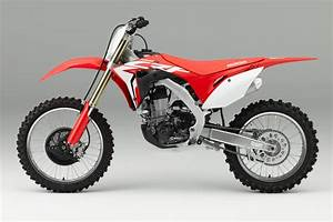 Honda 450 Crf : 2017 honda crf450r first look 18 fast facts you need to know ~ Maxctalentgroup.com Avis de Voitures
