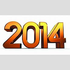 2014 Numbers & Happy 2014 New Year Images, Wallpapers • Elsoar