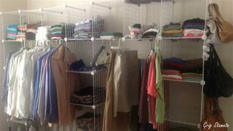store clothes without closet smart ideas and how to