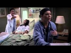 "Grey's Anatomy Season 7x5 ""Meredith as an attending"" - YouTube"