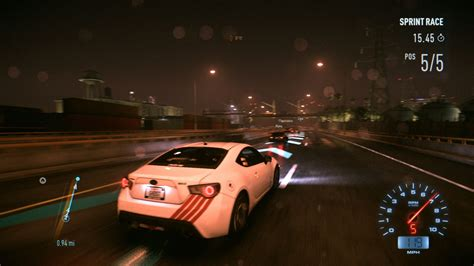 need for speed 2016 need for speed 2016 notebook and desktop benchmarks