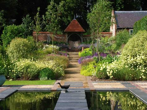 Country Estate Landscape Design Hampshire Driveway ...