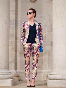 Pantalon De Soiree Chic : tenue bapt me femme comment s habiller pour cette occasion sp ciale obsigen ~ Melissatoandfro.com Idées de Décoration
