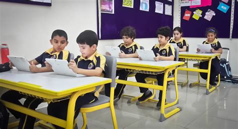 the modern american international school your way to the world