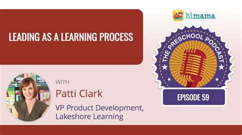 Leading As A Learning Process