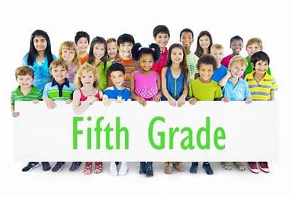 Grade Sixth Fifth Curriculum Fourth Children English