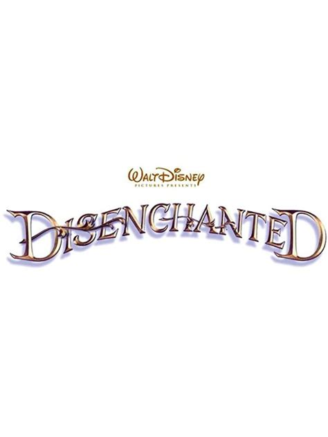 disenchanted  disenchanted trailer release date