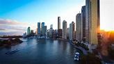 Brisbane - Queensland - Australia - YouTube