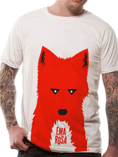 emarosa fox t shirt tm shop