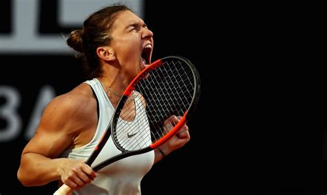 Simona Halep - Serena Williams Live Stream Online Eurosport - Australian Open