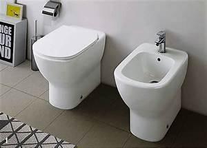 Ideal Standard Tesi : sanitari filomuro collezione nuova tesi ideal standard ~ Buech-reservation.com Haus und Dekorationen