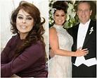 40 parejas famosas que tuvieron matrimonios cortos y fugaces