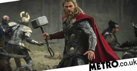 Chris Hemsworth 'doesn't know Thor's future' after ...
