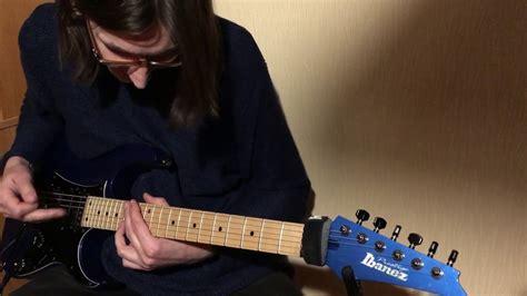 ROŽKOKS VAI KĻAVA? Kurš ģitāras grifs labāks? - YouTube