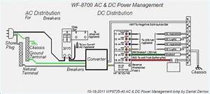 Wfco 8735 Wiring Diagram