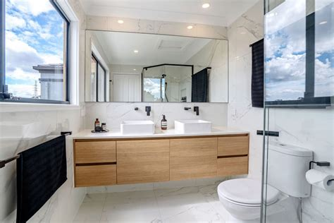bathrooms robina intrend