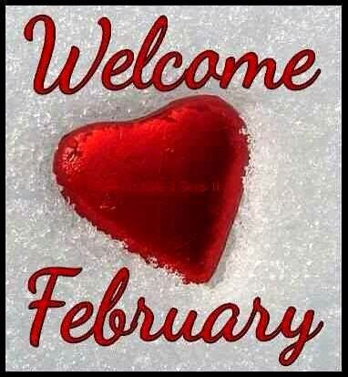 Welcome February Pictures, Photos, and Images for Facebook ...