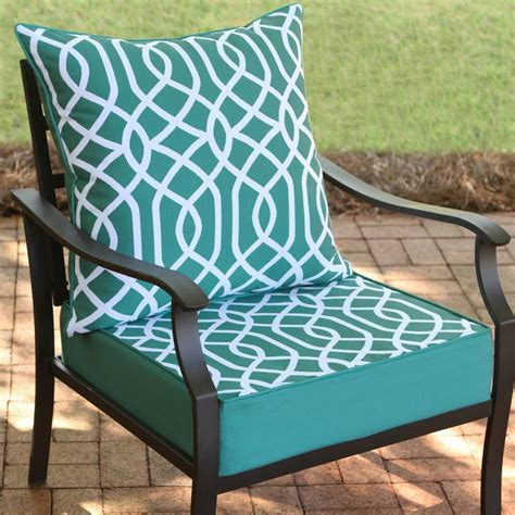 seat patio cushions outdoor cushions pillows the home depot canada
