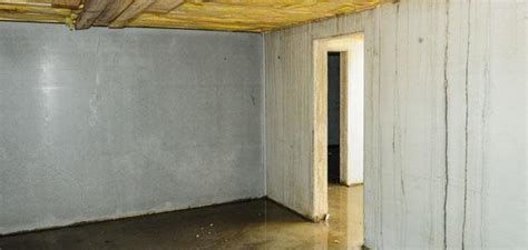 Was Tun Gegen Feuchte Wände by Feuchte W 228 Nde Im Keller Was Tun Innotech Gmbh