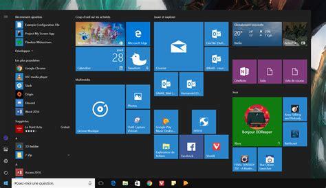 bureau de change à windows 10 anniversary update découvrez toutes les