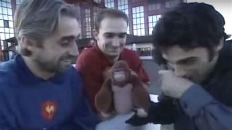 all 1999 quand la guille pr 233 parait avec humour le plus grand exploit du