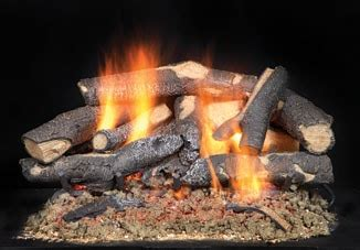 royal hearth wood fireplace heat glo