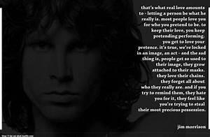 Jim Morrison Bi... Jim Morrison Hero Quotes