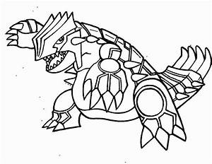 Liberal All Legendary Pokemon Coloring Pages Rayquaza To