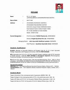 Doctor resume medical doctor curriculum vitae template for Cv template for physicians