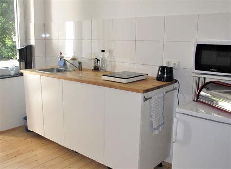Holzplatte In Der Küche by Minimalismus Roomtour K 252 Che K 252 Chenschr 228 Nke Achtsame