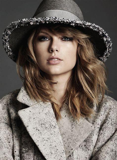 Taylor Swift - Photoshoot for Fashion Magazine November ...