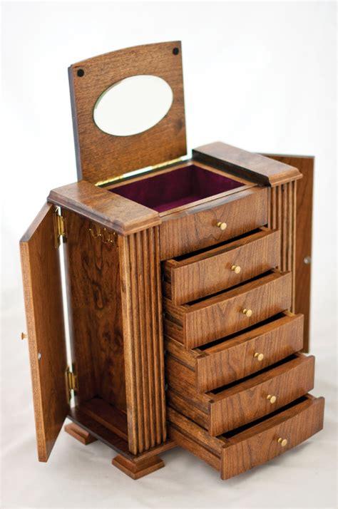 Diy Jewelry Box Kit  Diy (do It Your Self