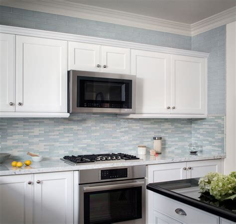 kitchen inspiration oceanside glass tile